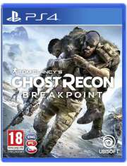 Tom Clancy's Ghost Recon Breakpoint PS4-47560