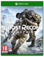Tom Clancy's Ghost Recon Breakpoint Xone-47554
