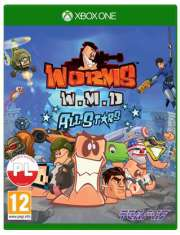 Worms W.M.D All Stars Xone-46224