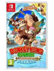 Donkey Kong Country Tropical Freeze NDSW-31464