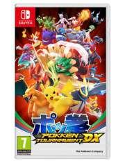 Pokemon Tournament DX NDSW-25744