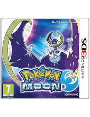 Pokemon Moon 3DS-41230
