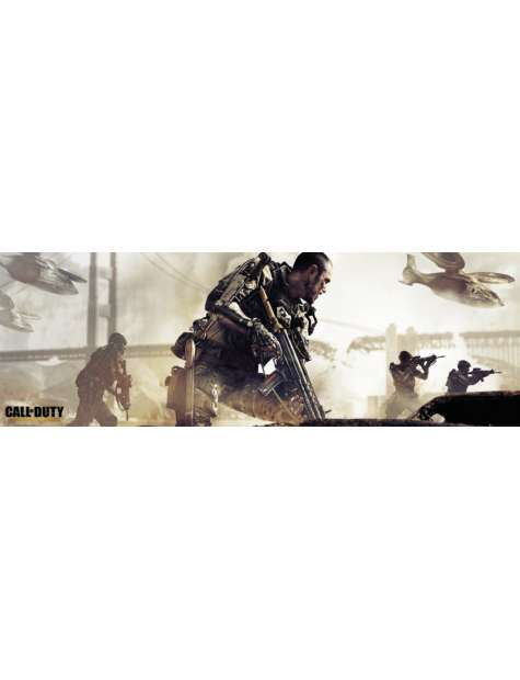 Call Of Duty Advanced Warfare Cover - plakat