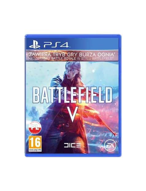 Battlefield V PS4-34848