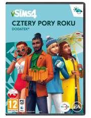 The Sims 4 Cztery Pory Roku PC-47657