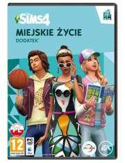 The Sims 4 Miejskie Życie PC-47668