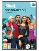 The Sims 4 Spotkajmy Się PC