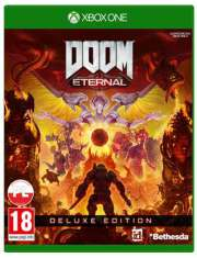 Doom Eternal Deluxe Edition Xbox One-47768