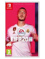 FIFA 20 NDSW-40549