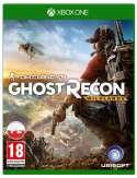Tom Clancys Ghost Recon Wildlands PL Xone