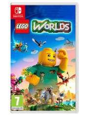 Lego Worlds NDSW-25365