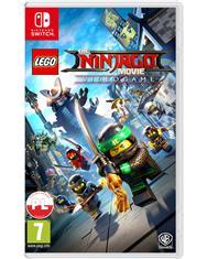 Lego Ninjago Movie Videogame NDSW-47544