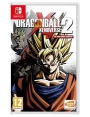 Dragon Ball Xenoverse 2 NDSW-25660