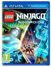 Lego Ninjago Nindroids PSV-7239