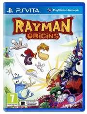 Rayman Origins PSV-20084