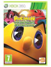 Pac-Man and The Ghostly Adventures HD Xbox360-47830