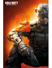 Call of Duty Black Ops 3 Żołnierz - plakat