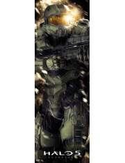 Halo 5 Masterchief - plakat