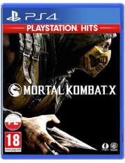 Mortal Kombat X Playstation Hits PS4-46199