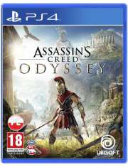 Assassin's Creed Odyssey PS4-33074