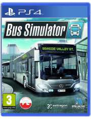 Bus Simulator PS4-47959