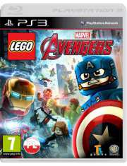 Lego Marvel Avengers PS3-40171