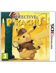 Detective Pikachu 3DS-33358