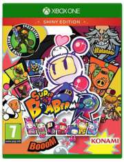 Super Bomberman R Shiny Edition Xone-47719