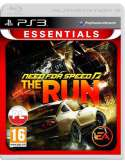 Need For Speed The Run Essentials PS3