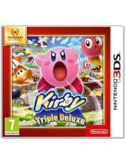 Kirby Triple Deluxe 3DS-32357
