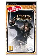 Piraci z Karaibów Na Krańcu Świata Essentials PSP-36085