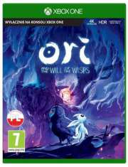 Ori and the Will of the Wisps Xbox One-48037