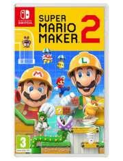 Super Mario Maker 2 NDSW-43630