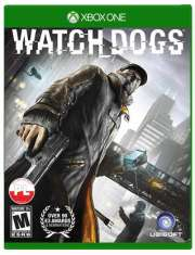 Watch Dogs Xone-48095