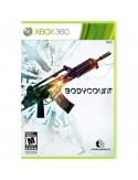 Bodycount Xbox360