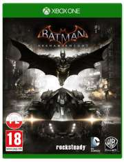 Batman Arkham Knight Xone-48121