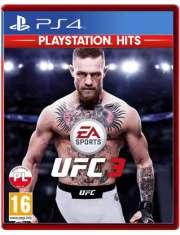 UFC 3 Playstation Hits PS4-28101