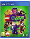 Lego DC Super Villains Złoczyńcy PS4