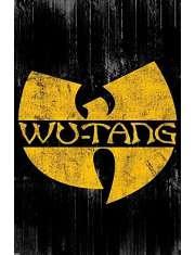 Wu-Tang Clan - plakat