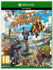 Sunset Overdrive Xone-48180