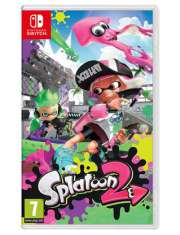 Splatoon 2 NDSW-25168