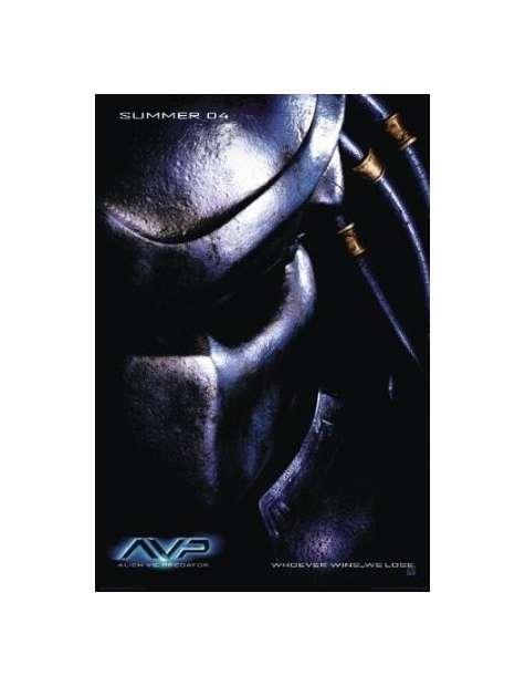 Obcy kontra Predator - plakat