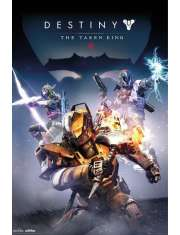 Destiny The Taken King - plakat