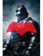 Batman v Superman Batman Solo - plakat