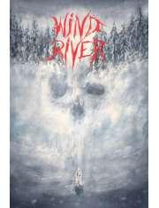 Wind River - plakat premium
