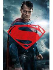 Batman v Superman Superman Solo - plakat