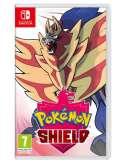 Pokemon Shield NDSW