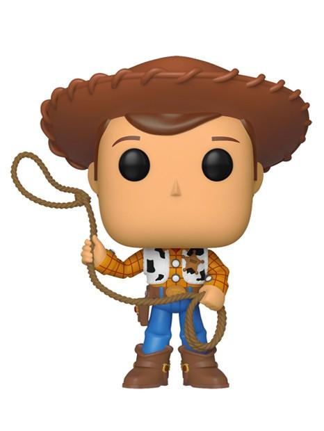 Figurka FUNKY POP - Shierif Woody 522 Toy Story 4