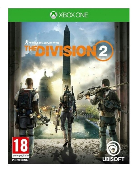 Gra Tom Clancy's The Division 2