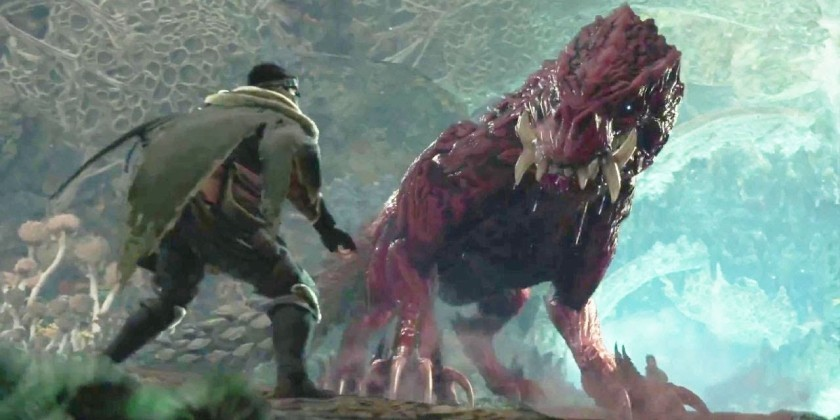 Monster Hunter World z data premiery na PC